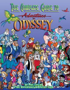 Adventures in Odyssey The Complete Guide
