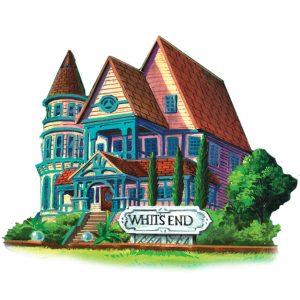 Whit's End House