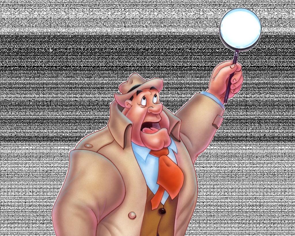 Harlow Character Headshot