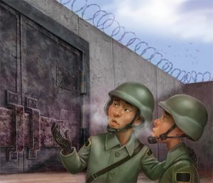 Voice of Freedom, Part 1 -- now available in the Club